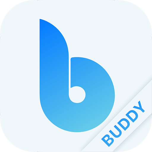 Dive Buddy App Icon